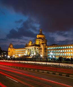 Chalet Hotel's Bengaluru