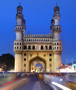 Chalet Hotel's Hyderabad