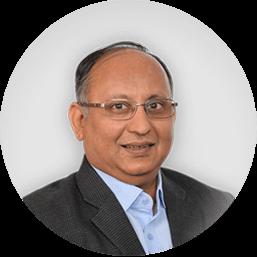 Hetal Gandhi Chairman & Independent Director