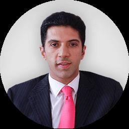 Neel C. Raheja Promoter and Non-Executive Director