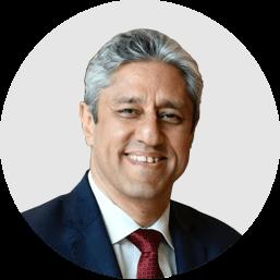 Mr. Sanjay Sethi